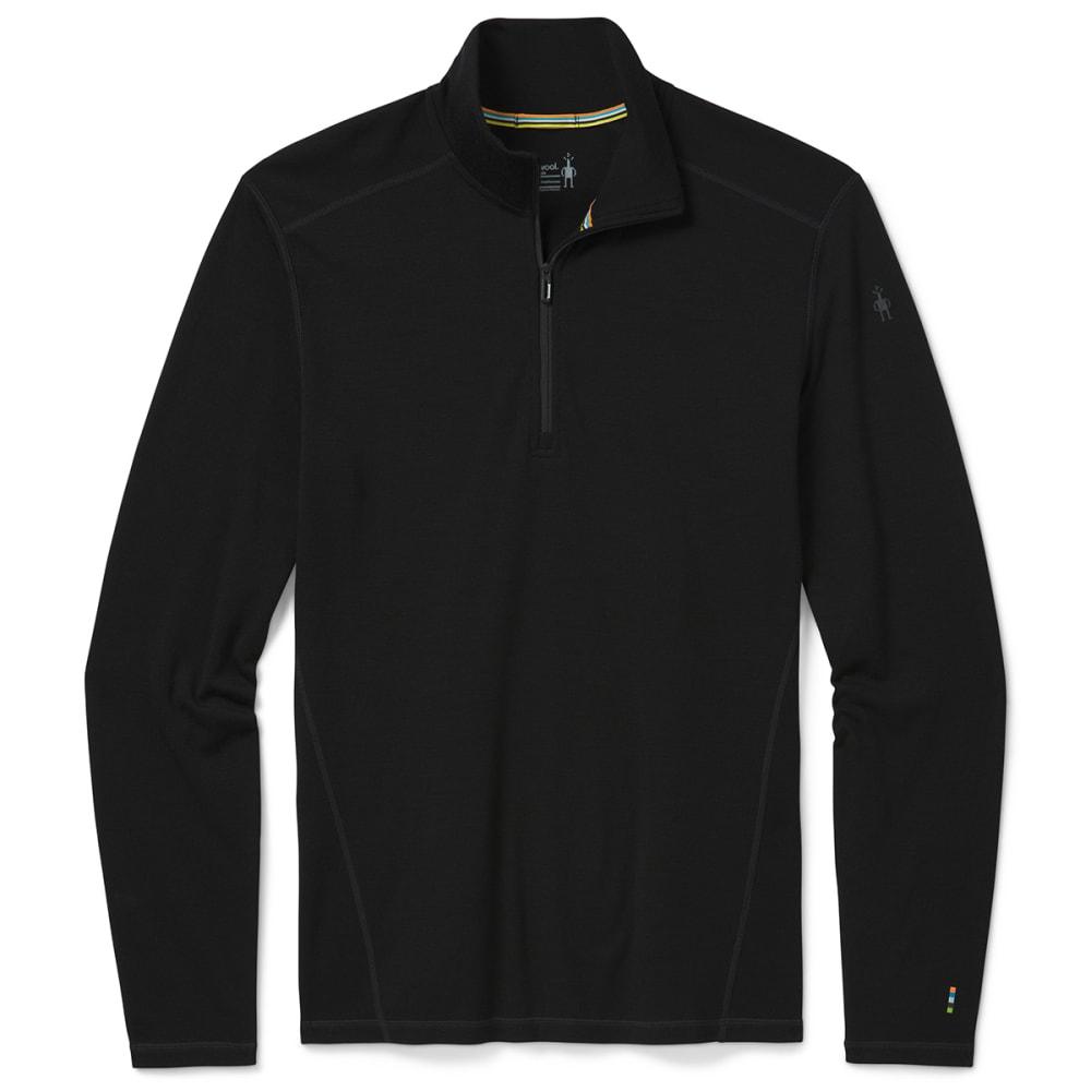 SMARTWOOL Men's Merino 250 Base Layer 1/4-Zip Pullover S
