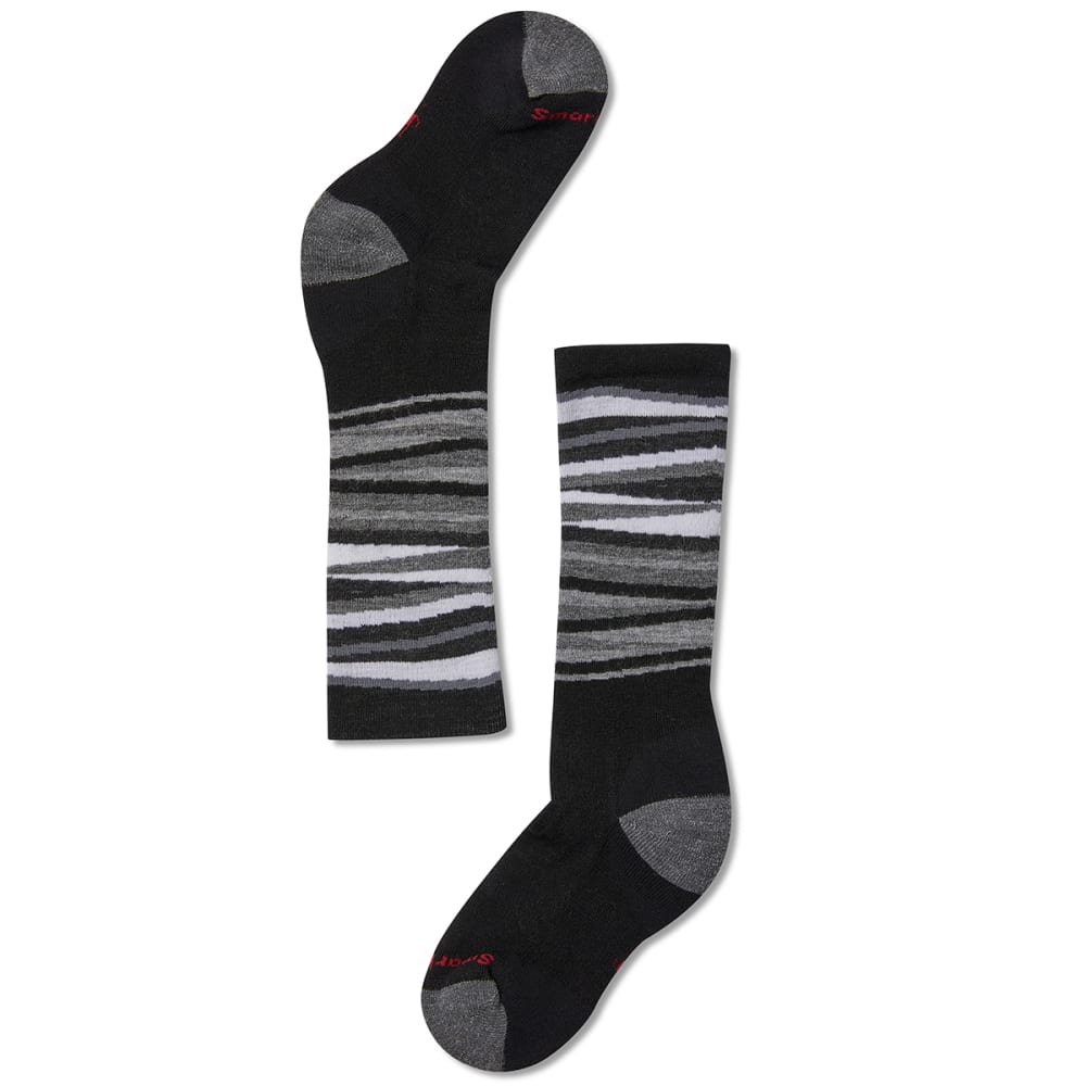 SMARTWOOL Kids' Wintersport Stripe Socks L