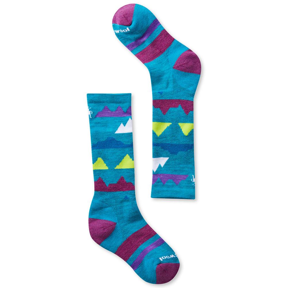 SMARTWOOL Kids' Wintersport Mountain Socks M
