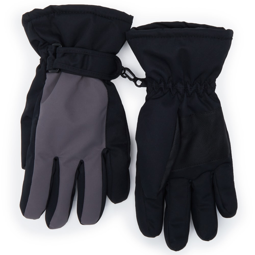 NOLAN Boys' Ski Gloves L
