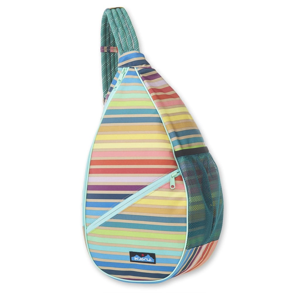 KAVU Paxton Pack - 1172 SUMMER STRIPES