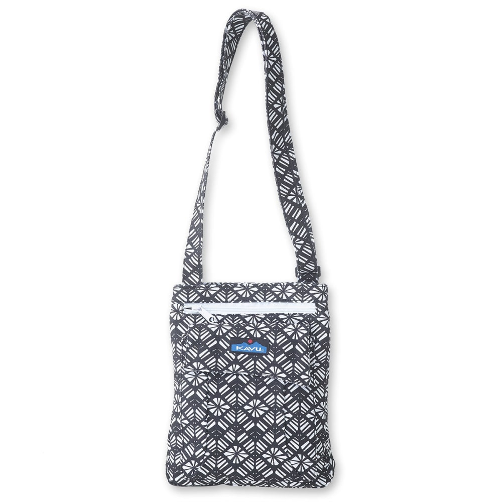 KAVU Keeper Backpack - 1143 STATIC RHOMBUS