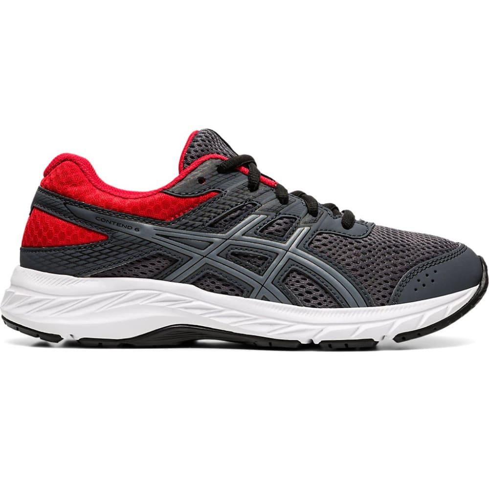 ASICS Boys' Gel-Contend 6 GS Running Shoe 3.5