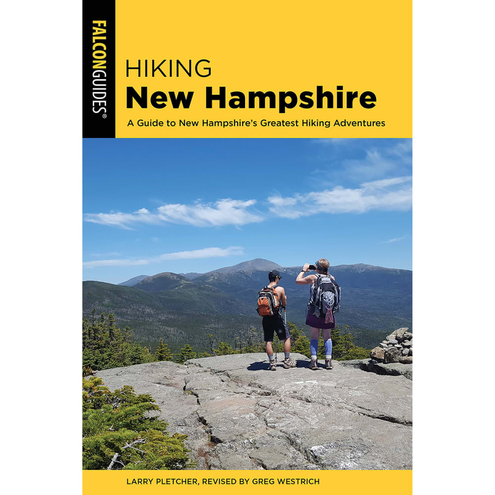 PEREGRINE Hiking New Hampshire: A Guide to NH Greatest Hiking Adventures - NONE