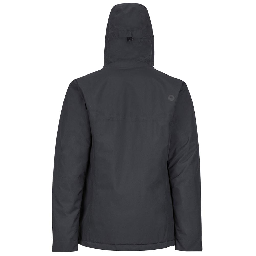 MARMOT Men's Solaris Jacket - BLACK