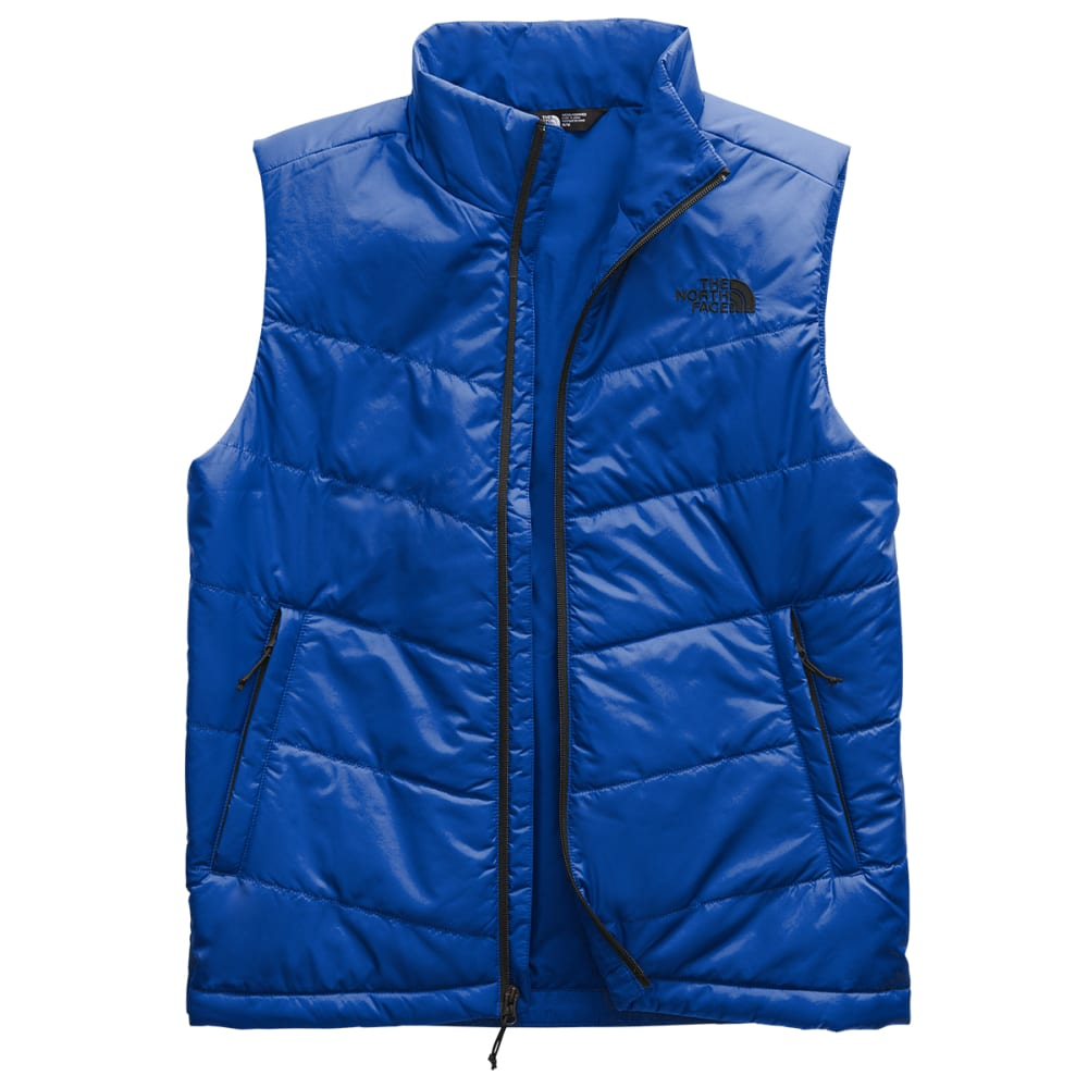 THE NORTH FACE Men's Junction Insulated Vest - CZ6- TNF BLUE