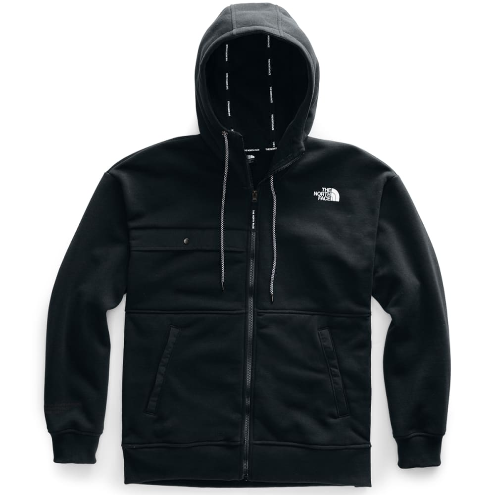 THE NORTH FACE Men's Graphic Collection Full-Zip Hoodie S