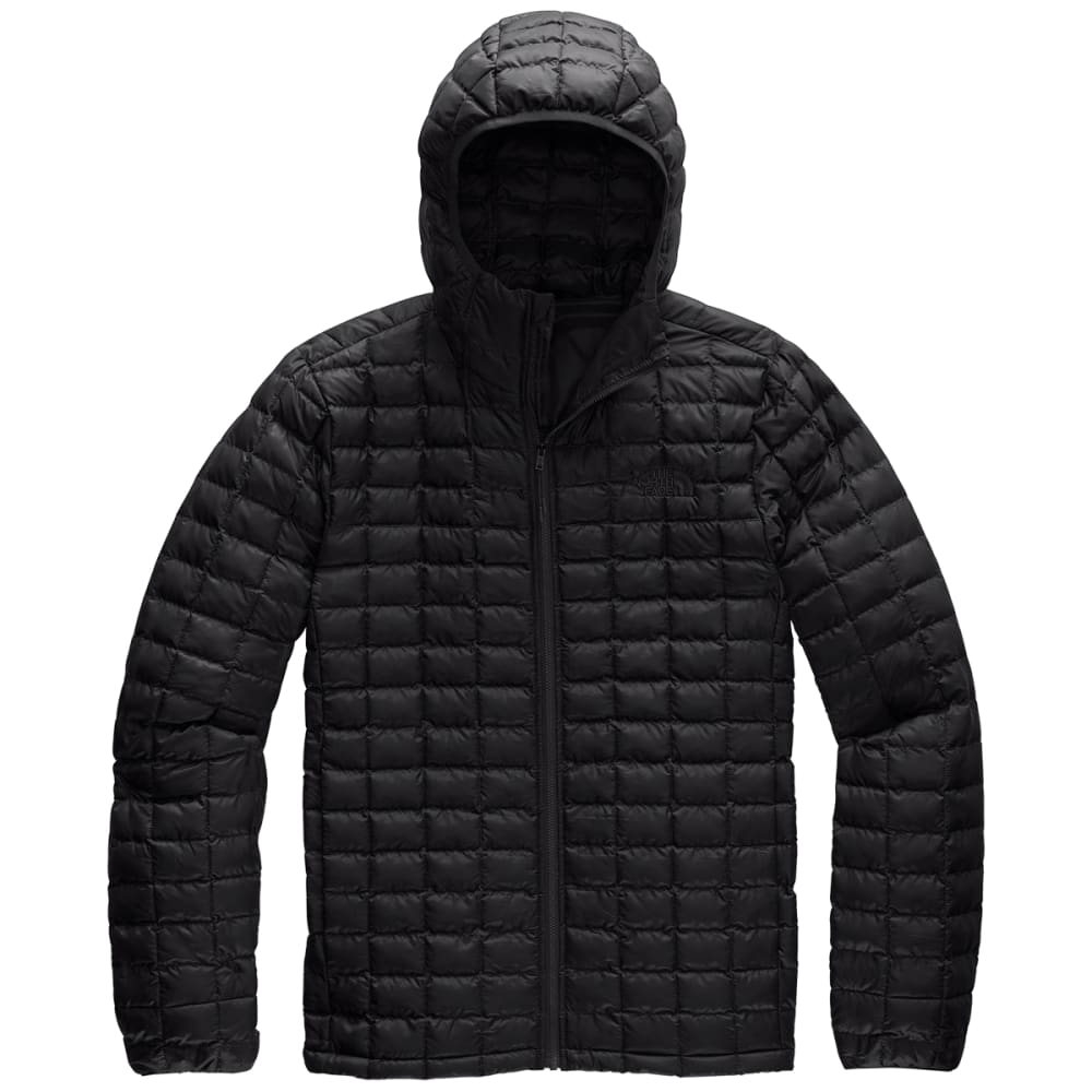 THE NORTH FACE Men's Thermoball Eco Hoodie Jacket M