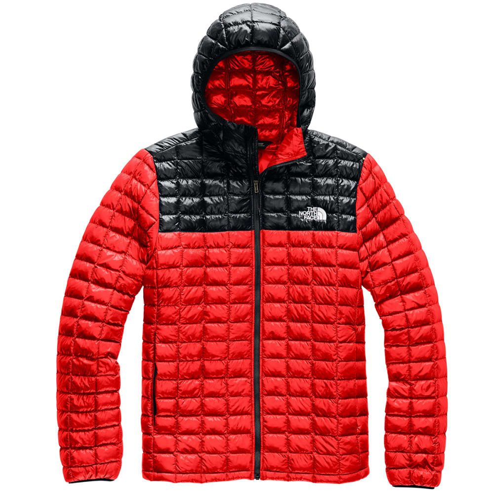 THE NORTH FACE Men's Thermoball Eco Hoodie Jacket L