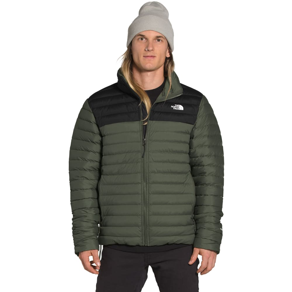 THE NORTH FACE Men's Stretch Down Jacket S