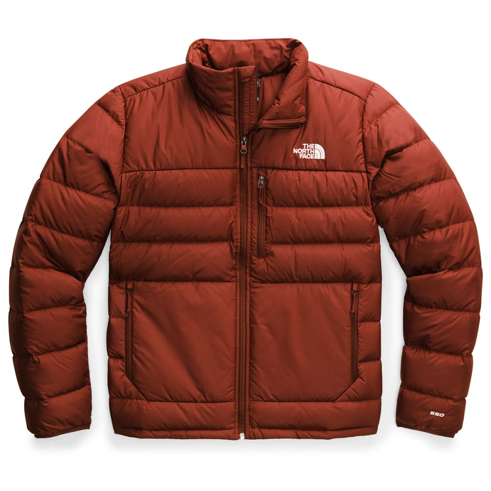 THE NORTH FACE Men's Aconcagua 2 Jacket S