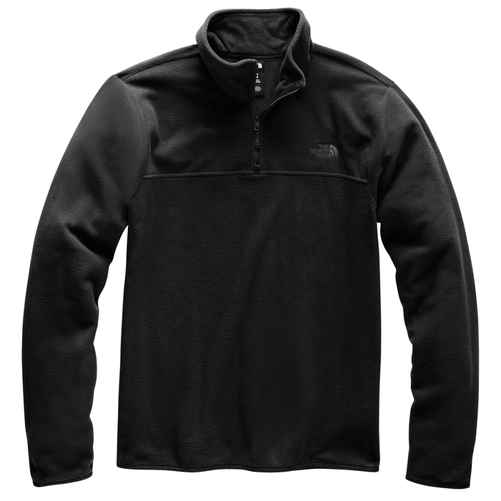 THE NORTH FACE Men's TKA Glacier 1/4-Zip Pullover S