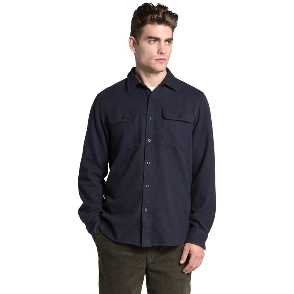 THE NORTH FACE Men's Arroyo Flannel Shirt S