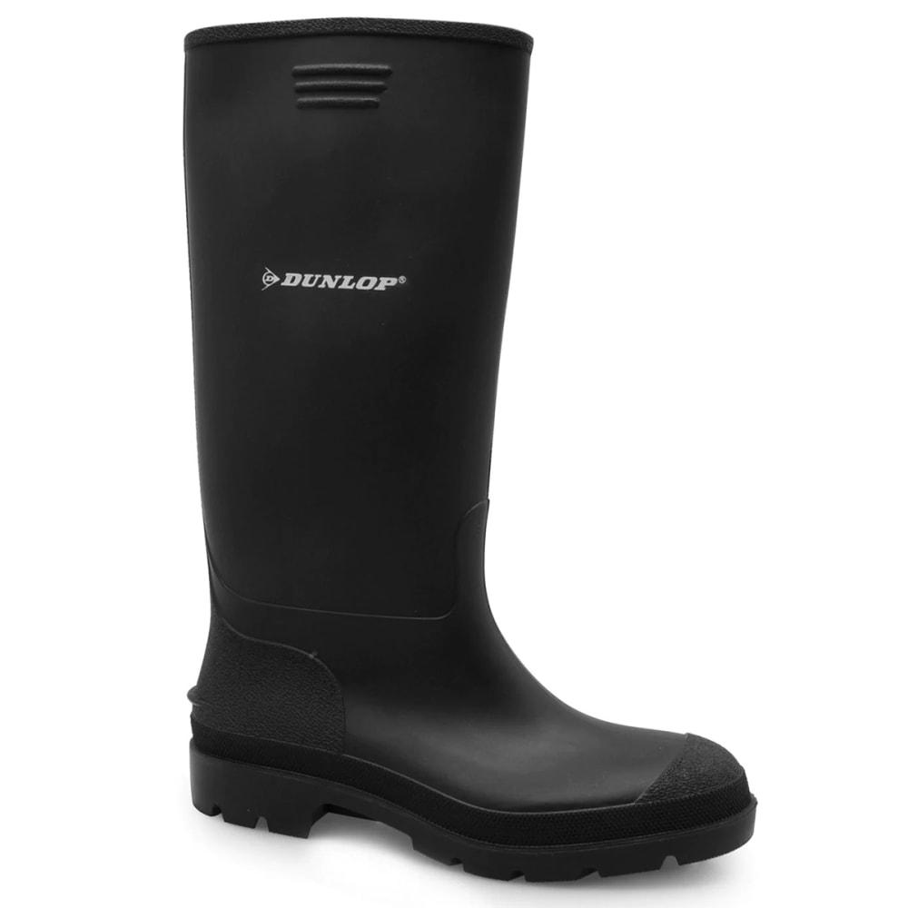 DUNLOP Juniors' Wellington Boots 4