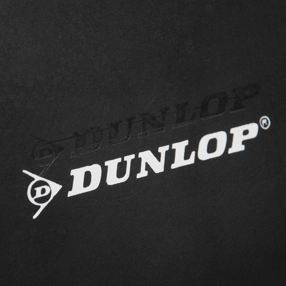 DUNLOP Men's Wellington's Boots - BLACK