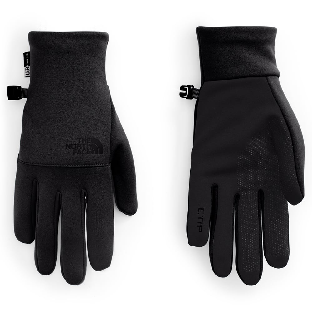 THE NORTH FACE Men's Etip Recycled Glove M