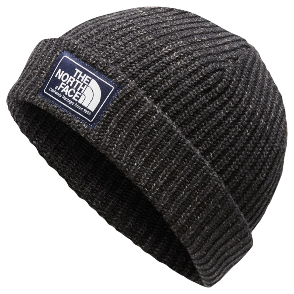 THE NORTH FACE Men's Salty Dog Beanie - BLACK