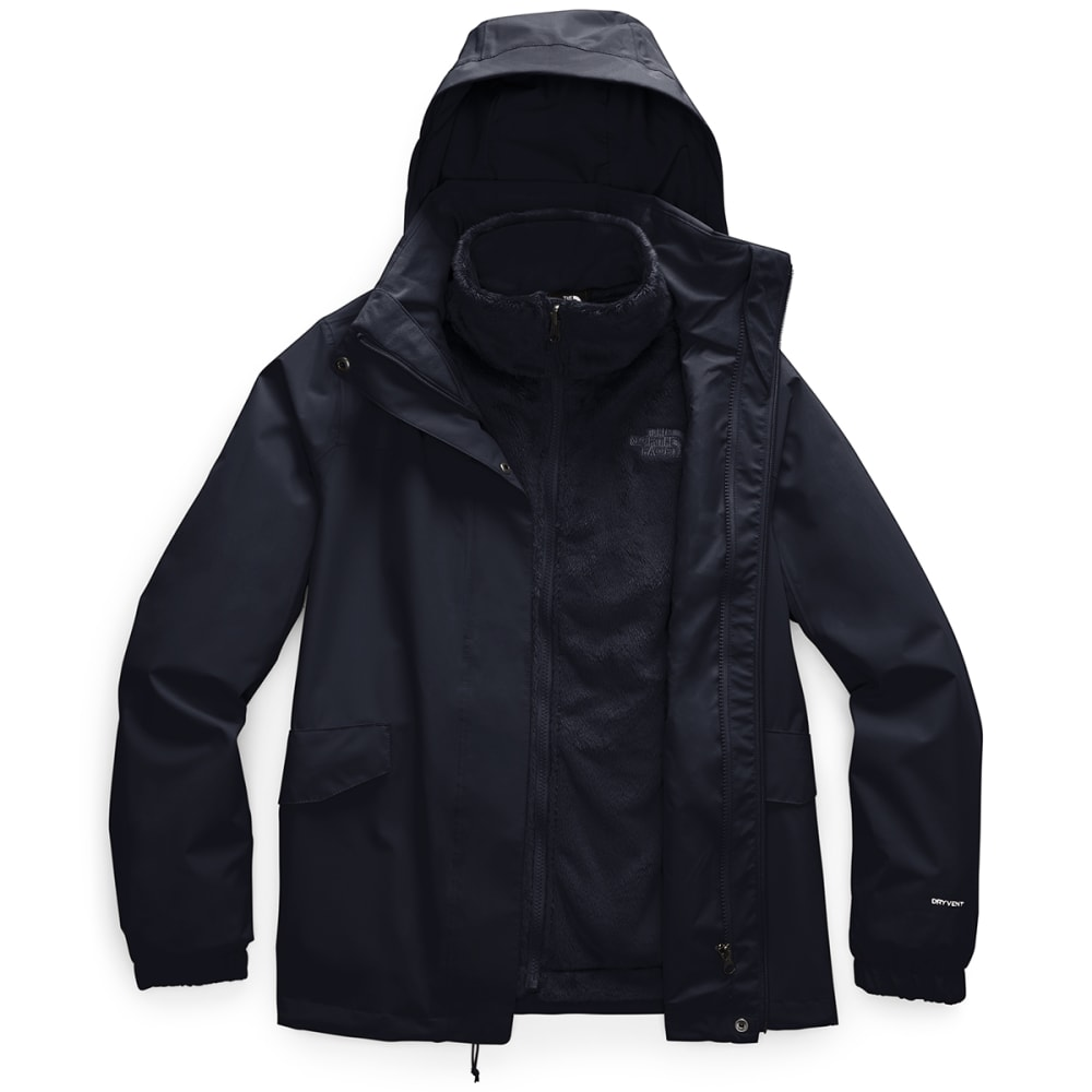 THE NORTH FACE Women's Osito Triclimate Jacket XS