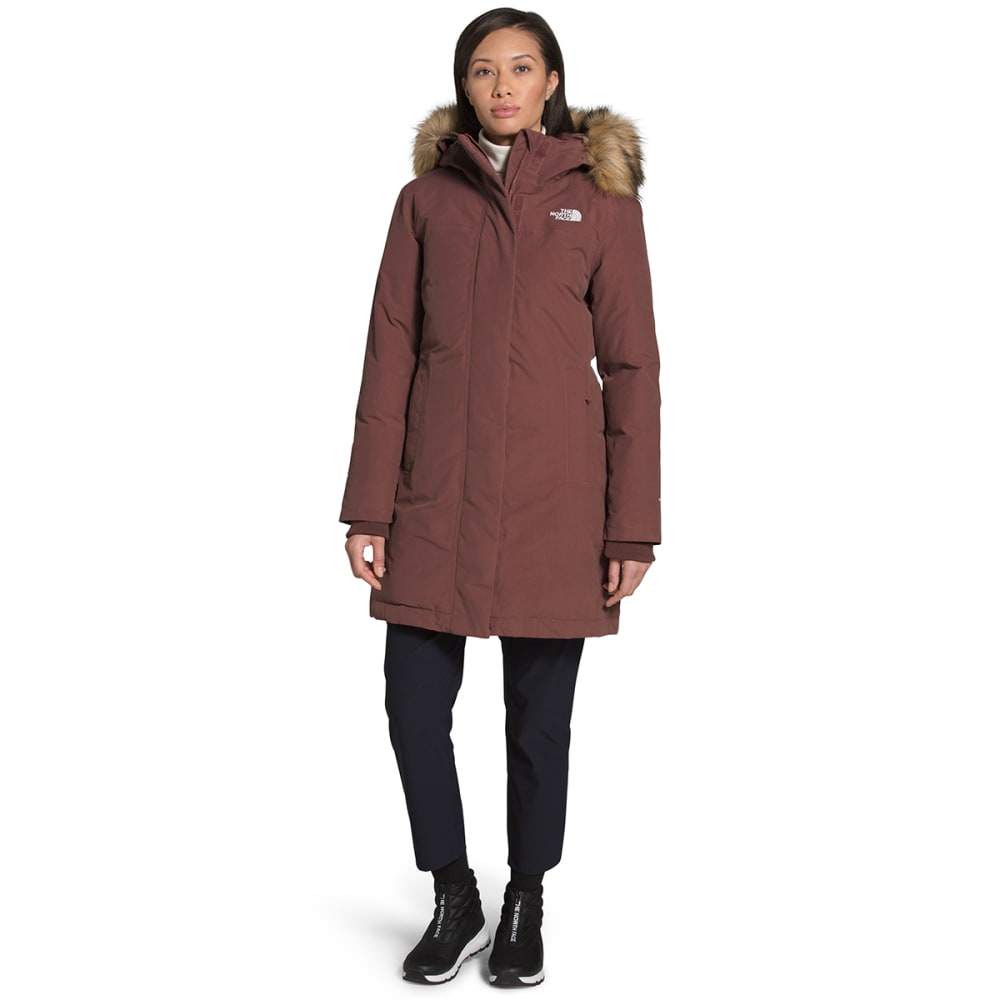 THE NORTH FACE Women's Arctic Parka S