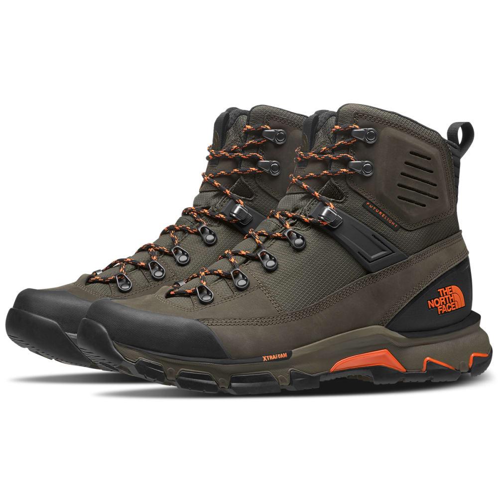 THE NORTH FACE Men's Crestvale FUTURELIGHT™ Hiking Boot 9
