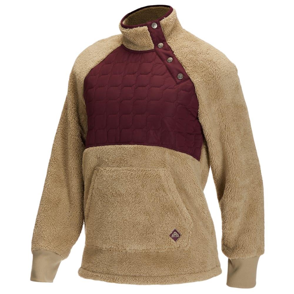 EMS Women's Twilight Fleece Pullover XS