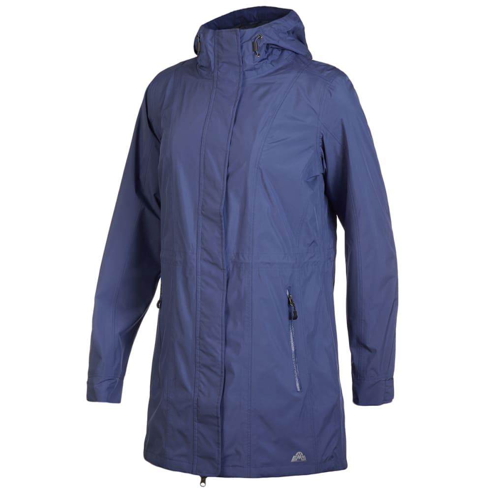 EMS Women's Mist Rain Trench Coat XS