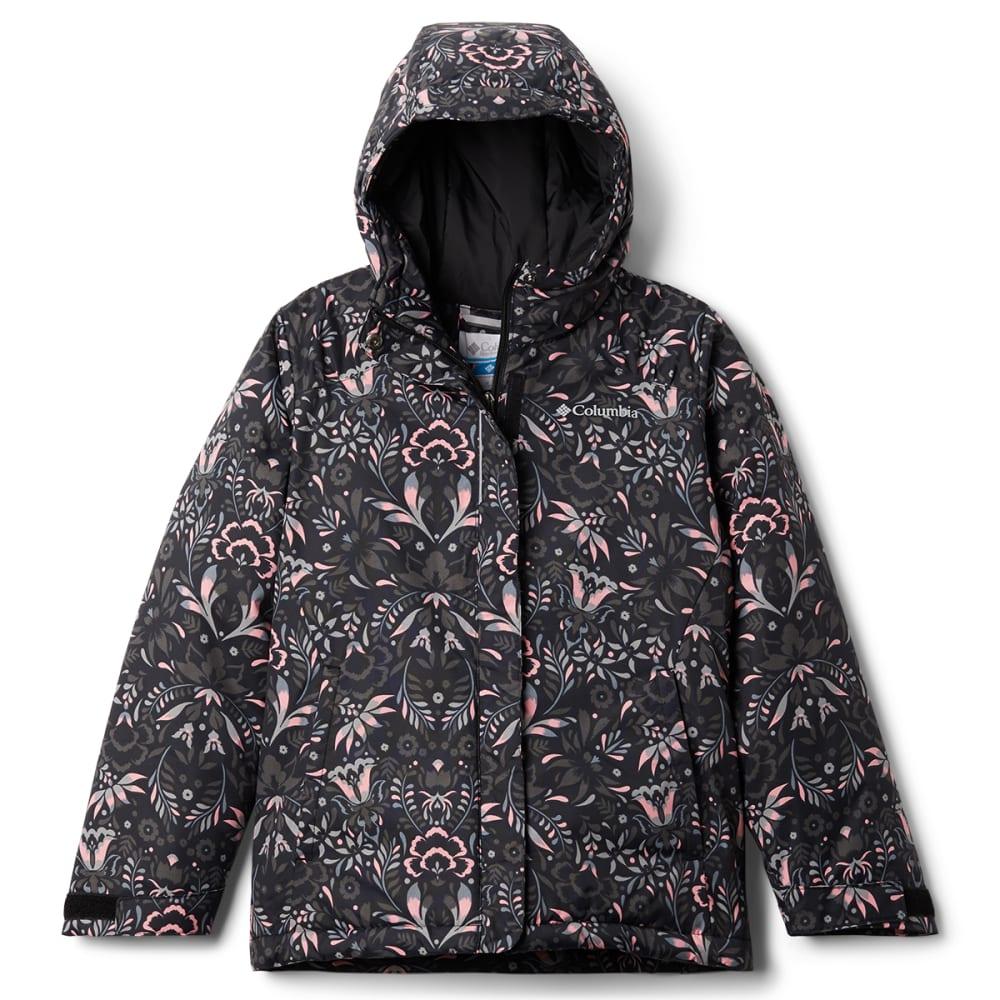 COLUMBIA Girls' Horizon Ride Jacket S