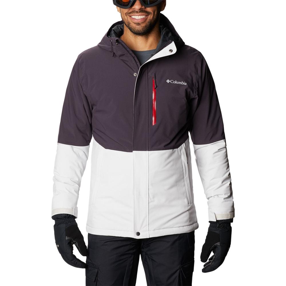 COLUMBIA Men's Winter District Jacket M