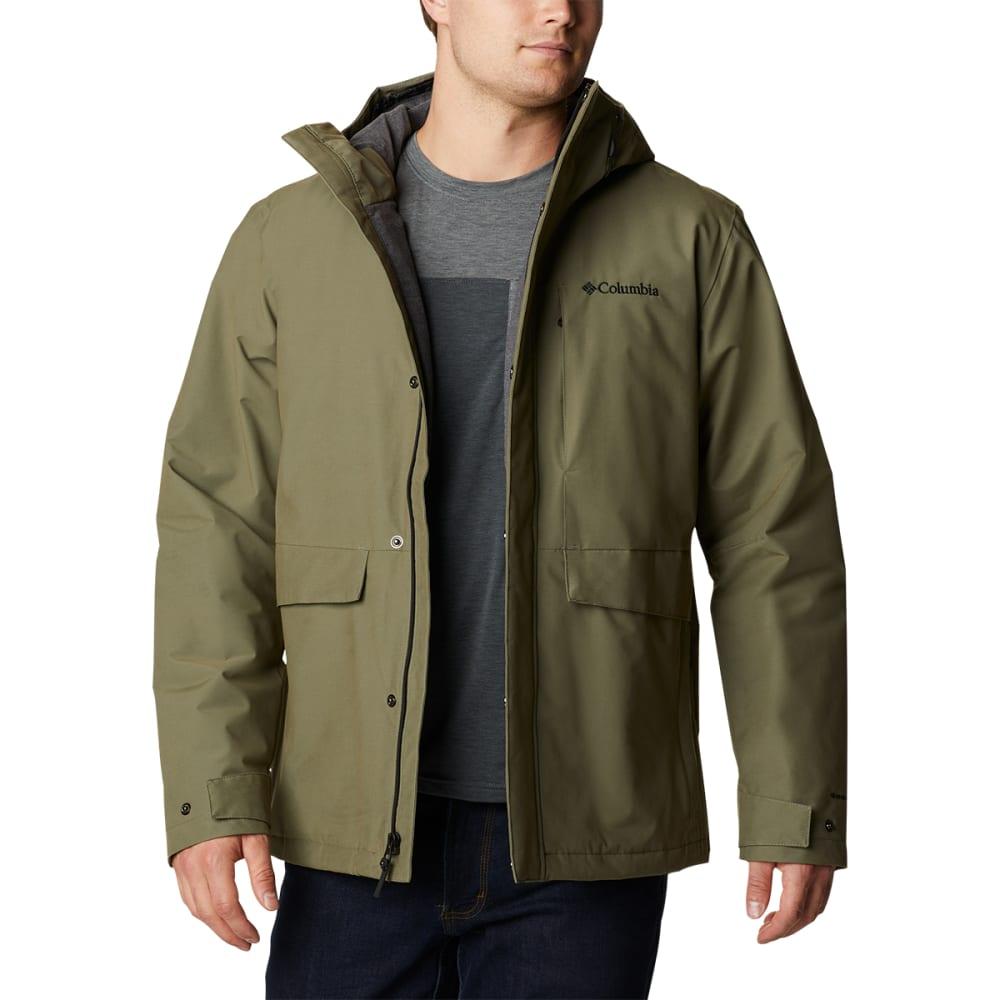 COLUMBIA Men's Firwood Jacket XXL