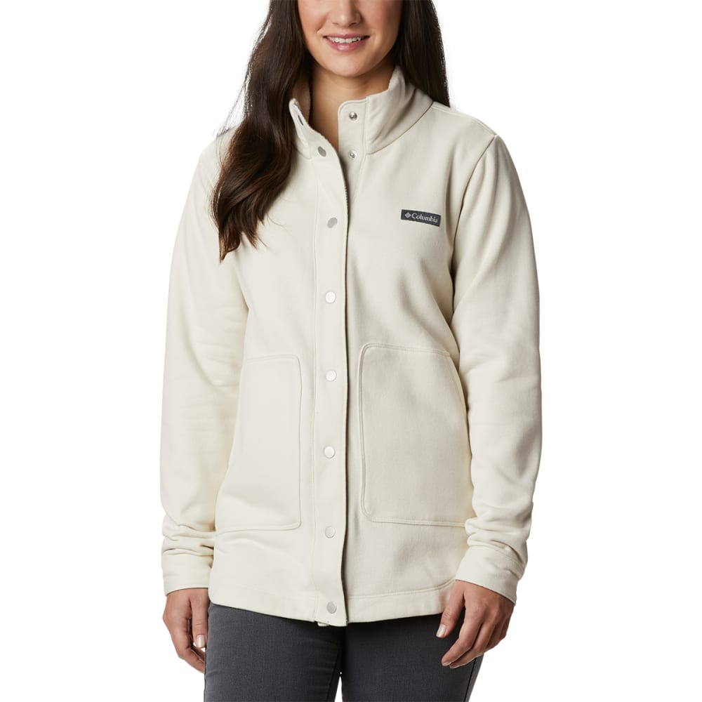 COLUMBIA Women's Hart Mountain Shirt Jacket S