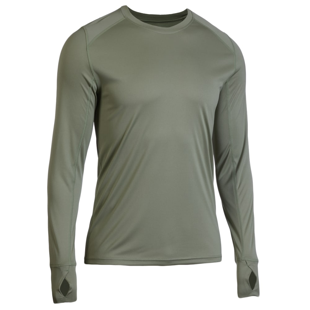 EMS Men's Lightweight Synthetic Base Layer Crew M