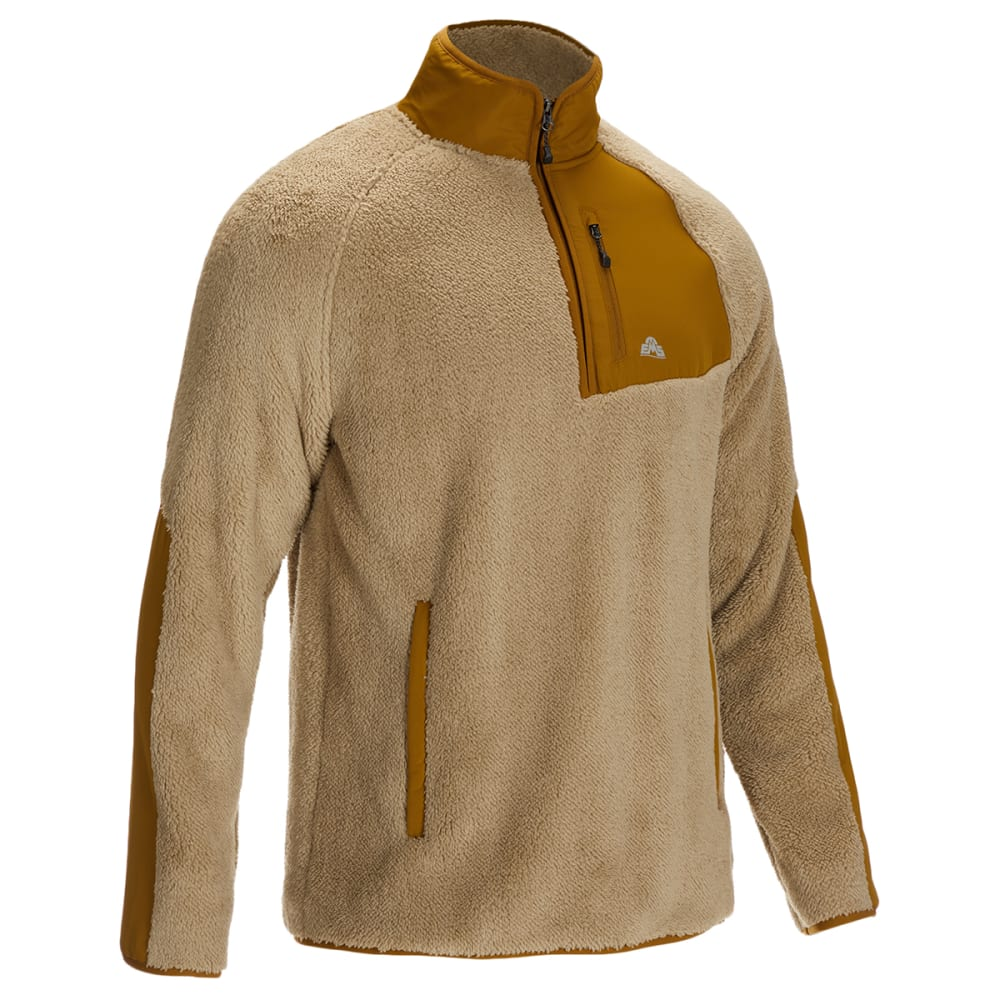 EMS Men's Twilight Fleece Pullover S