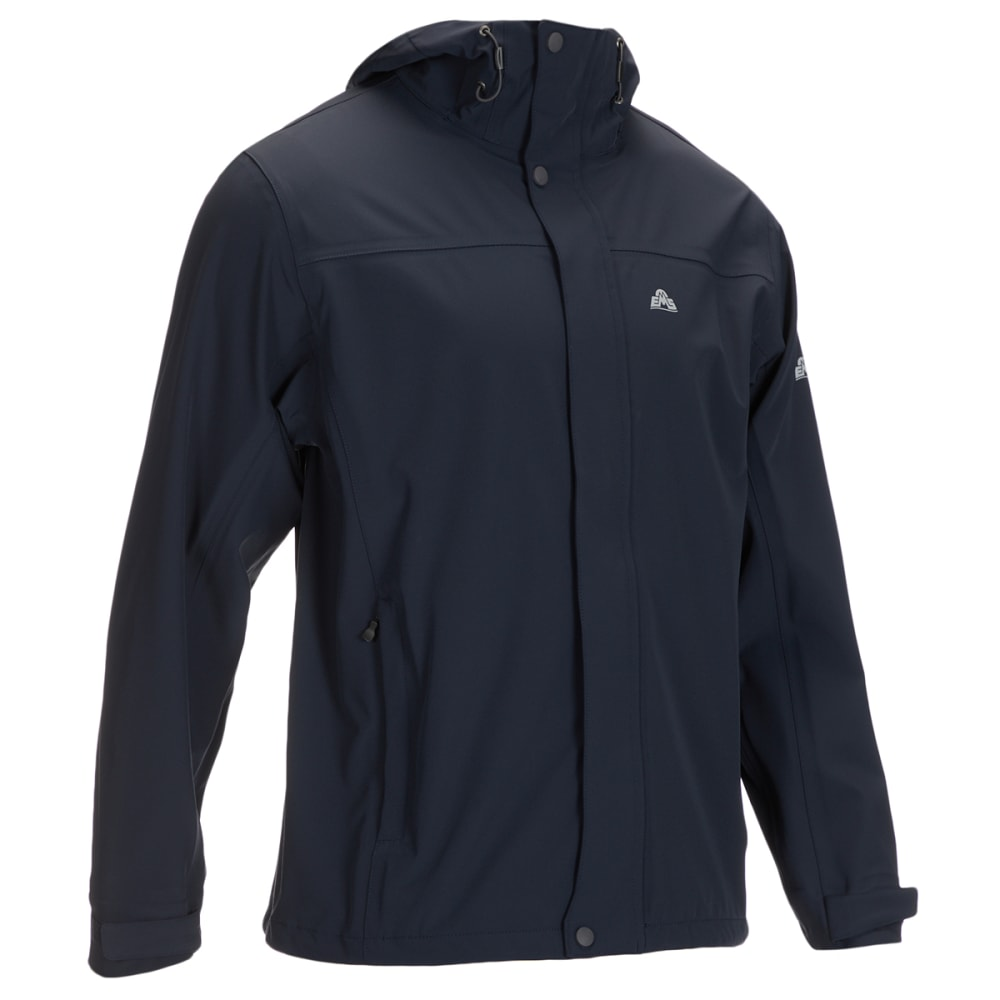 EMS Men's NimbusFlex Rain Jacket S
