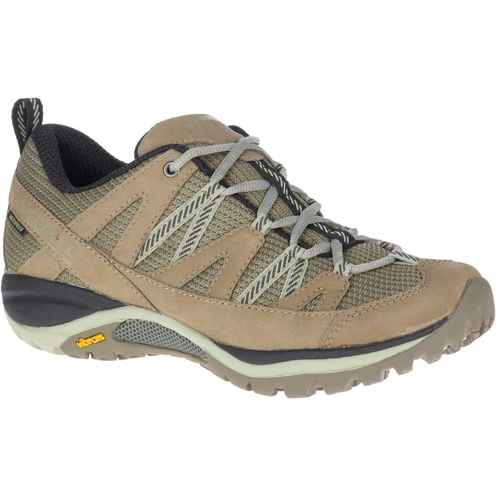 MERRELL Women's Siren Sport 3 Waterproof Hiking Shoe 6