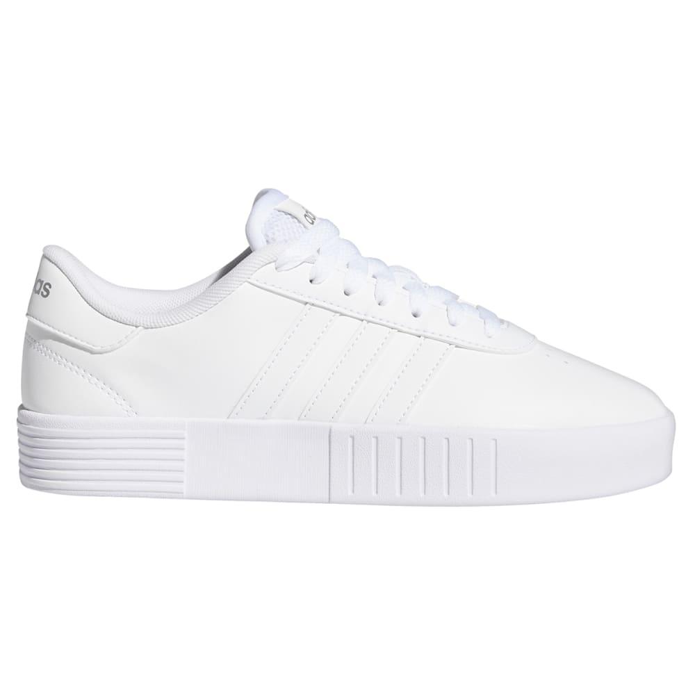 ADIDAS Women's Court Bold Shoes 6