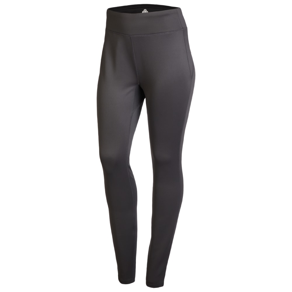 EMS Women's Heavyweight Synthetic Base Layer Tights XS
