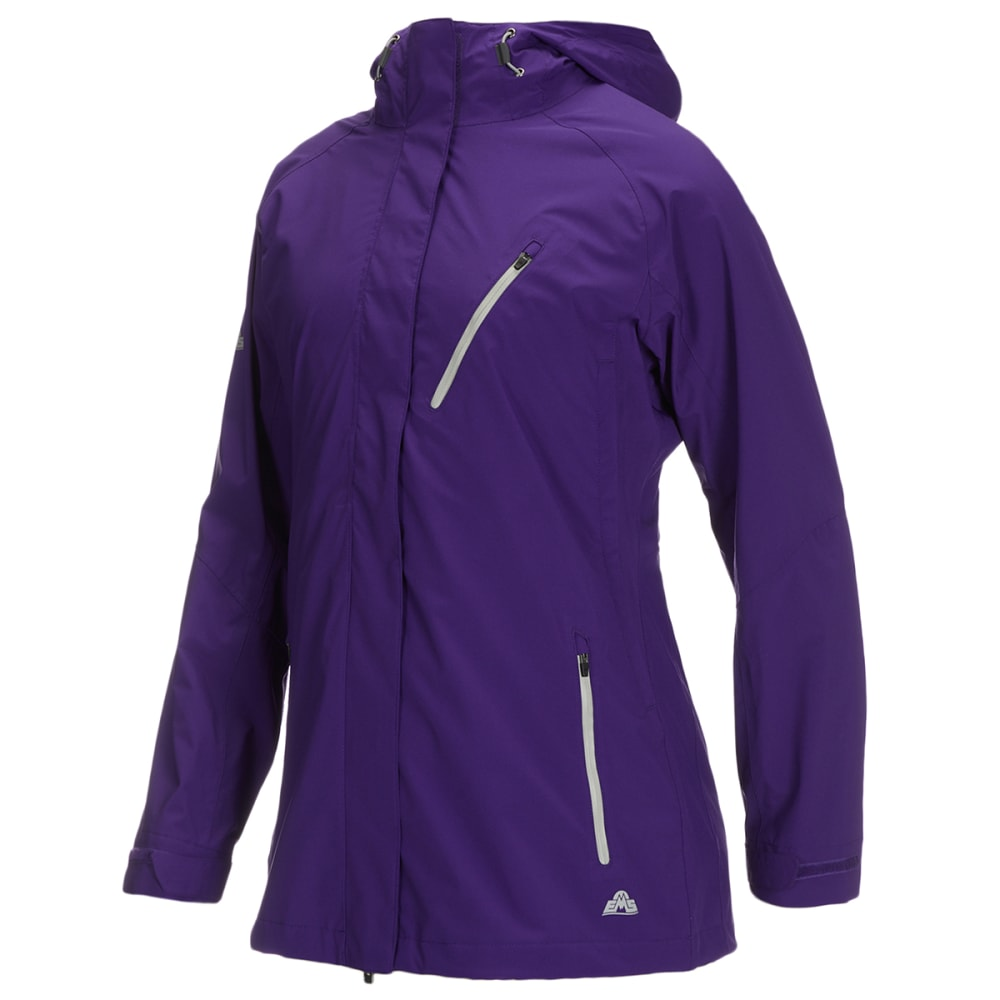 EMS Women's Nor'Easter 3-in-1 Jacket XS