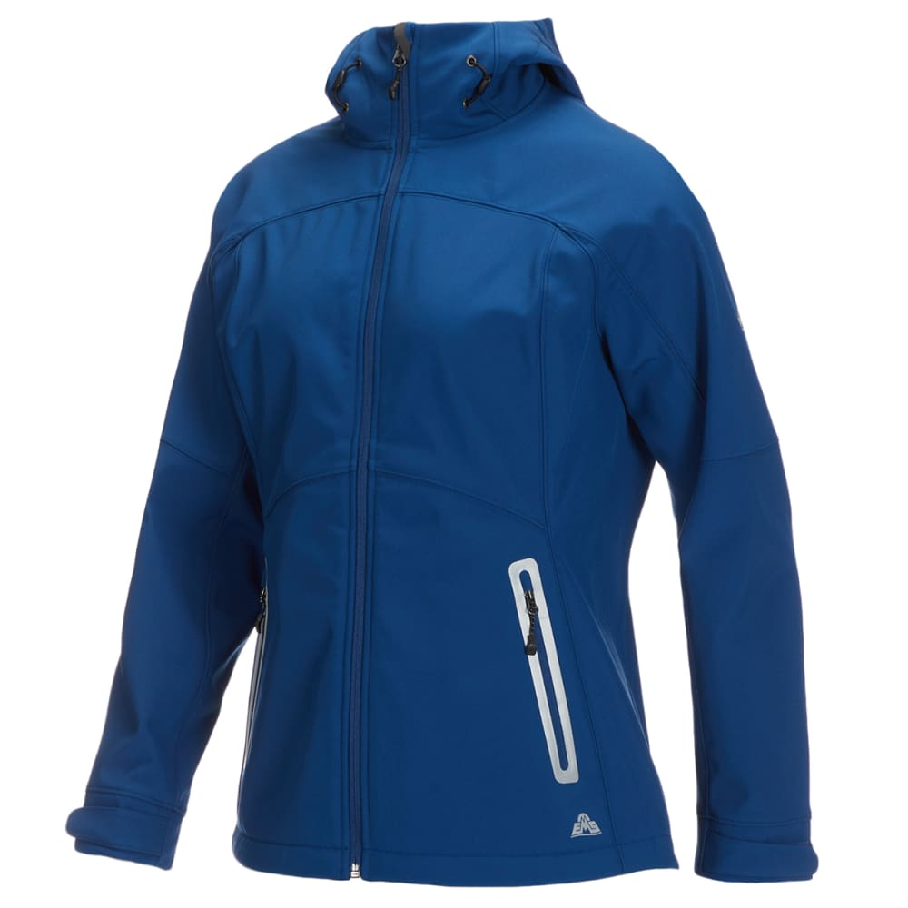 EMS Women's Clipper Soft Shell Jacket XS