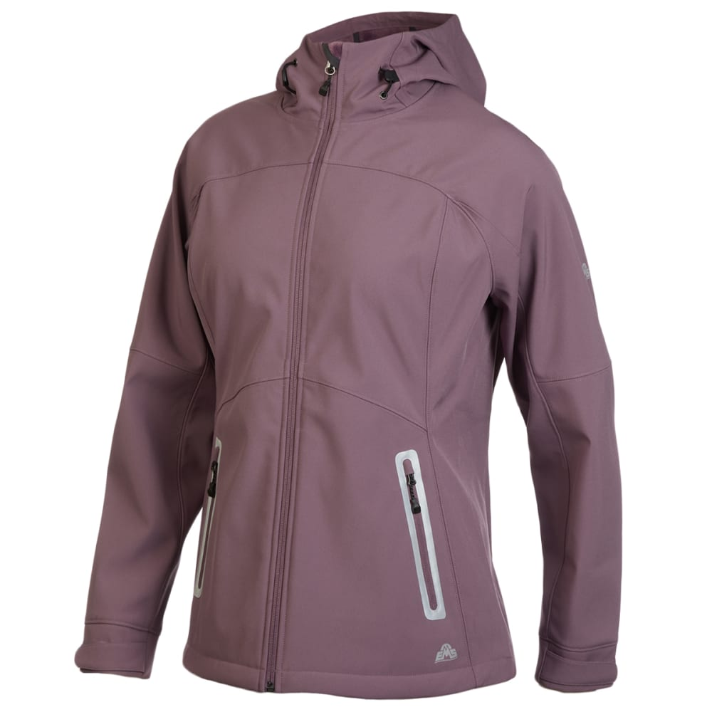 EMS Women's Clipper Soft Shell Jacket L