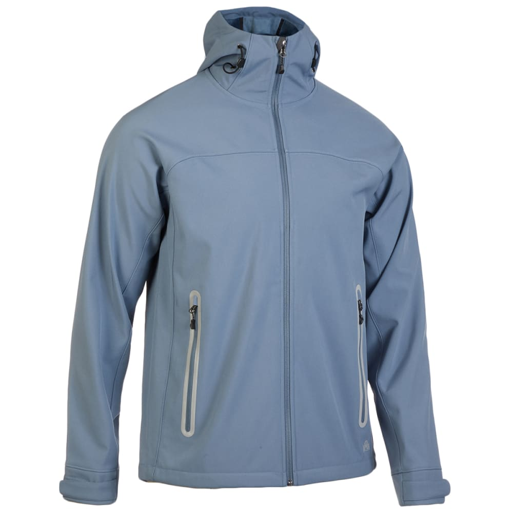 EMS Men's Clipper Soft Shell Jacket S