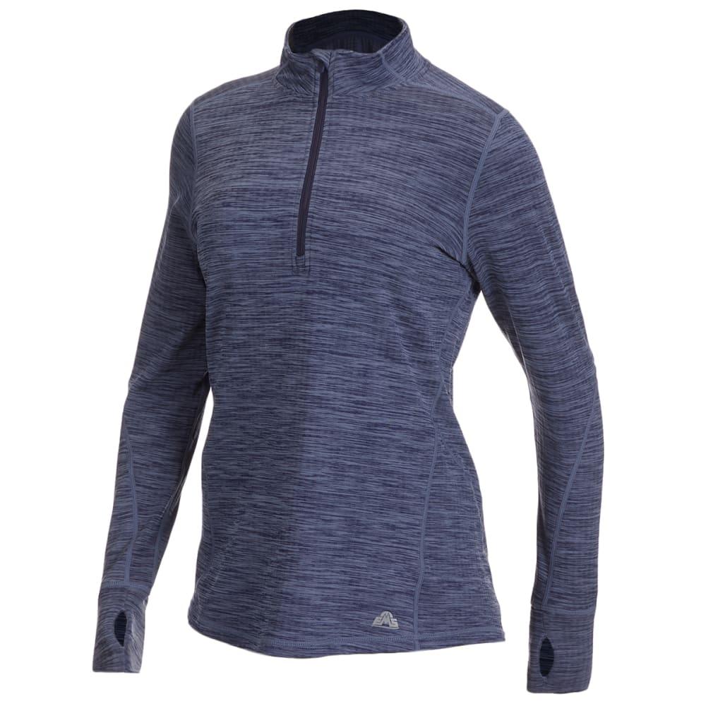 EMS Women's Atlas Grid 1/2-Zip Fleece XS