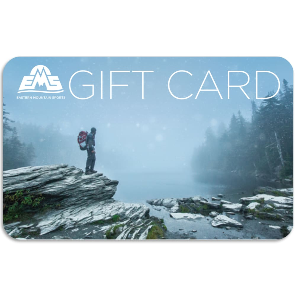 EMS Gift Card - $75.00 NO SIZE