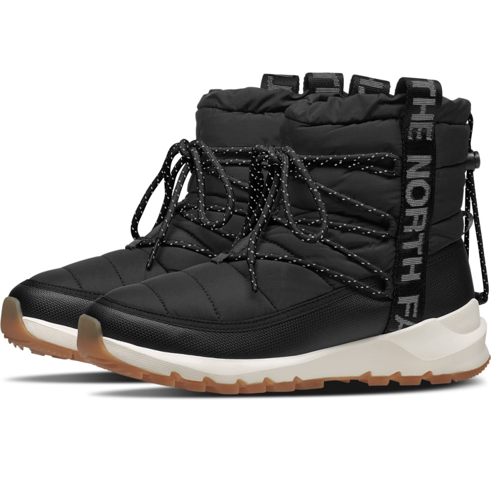 THE NORTH FACE Women's Thermoball Lace-Up Boot 7