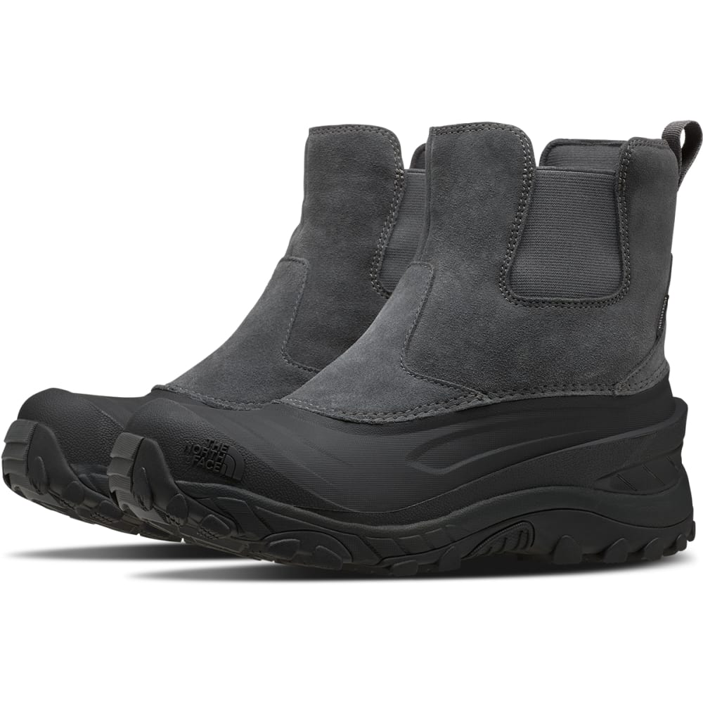 THE NORTH FACE Men's Chilkat 4 Pull-On Boots 8.5