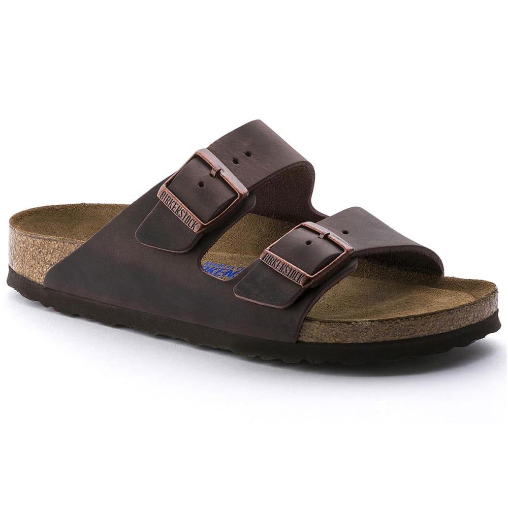 BIRKENSTOCK Women's Arizona Soft Footbed Sandals 40