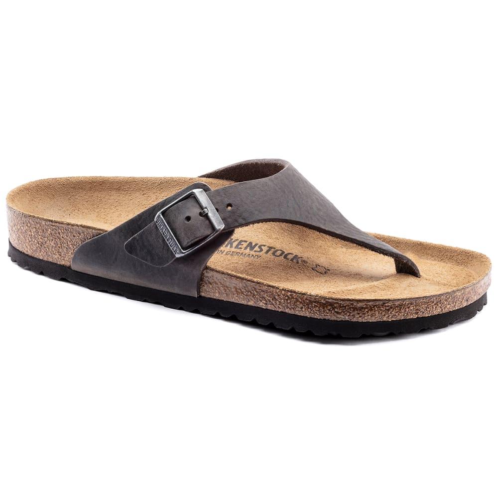 BIRKENSTOCK Men's Como Thong Sandals 42