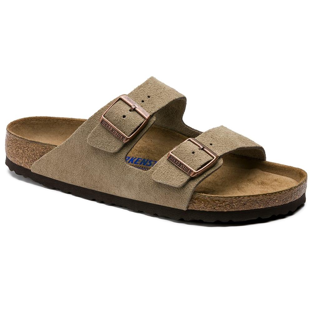 BIRKENSTOCK Women's Arizona Soft Footbed Sandals 37