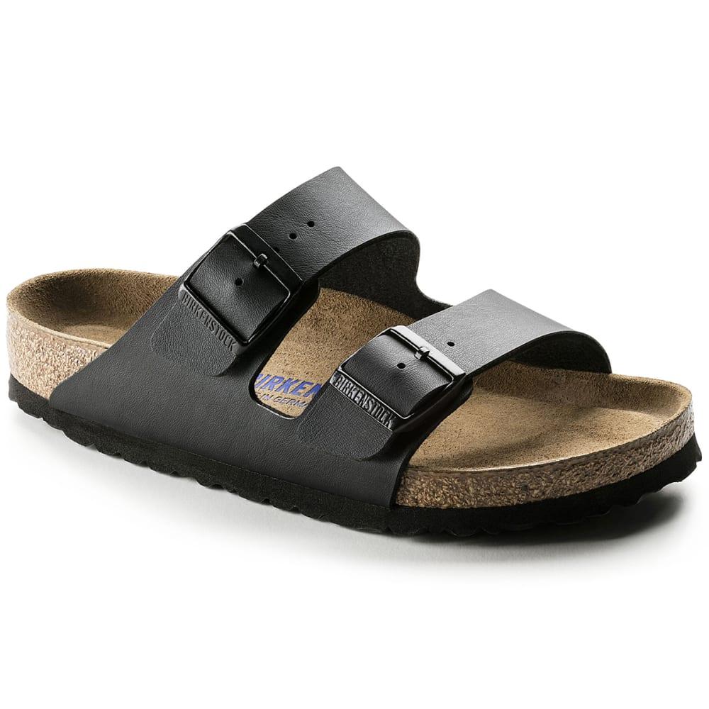 BIRKENSTOCK Women's Arizona Soft Footbed Sandals 39