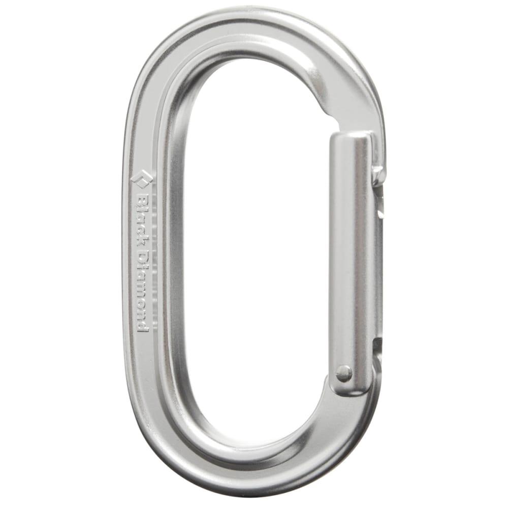 BLACK DIAMOND Oval Keylock - POLISHED