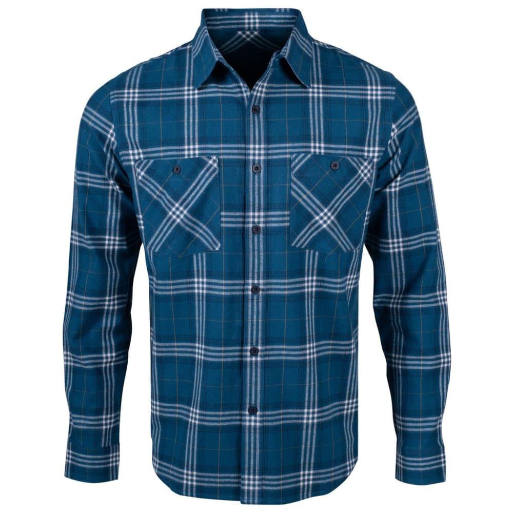 MOUNTAIN KHAKIS Owen Flannel Shirt M